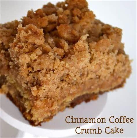 cinnamon crumb coffee cake cinnamon coffee crumb cake breakfast and brunch