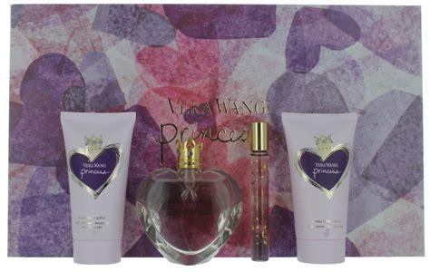 Parfum Vera Wang Princess princess by vera wang for set edt perfume spray 1 7