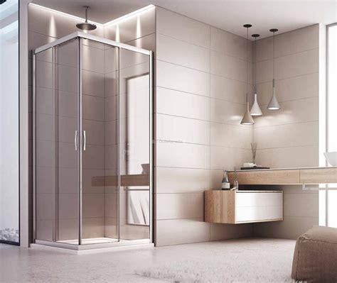 porte scorrevoli bagno box doccia angolare scorrevole h 198 cm struttura in
