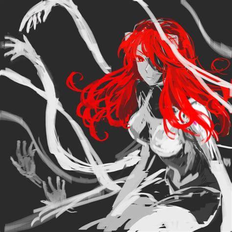 elfen lied anime pl 17 najlepszych obraz 243 w na pintereście na temat tablicy