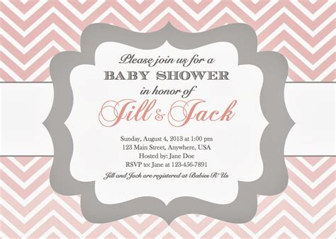 Baby Shower Invitation by Exles Of Baby Shower Invitations Invitations Ideas