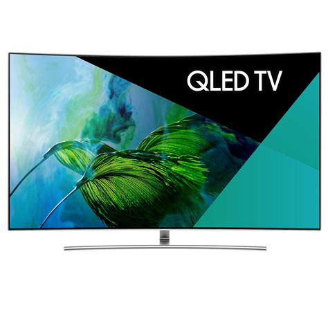 q samsung tv buy cheap samsung series 8 qa75q8cam 75 quot 190 5 cm qled curved led tv australia