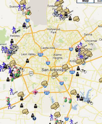 bexar county check section bexar county tx is on spotcrime spotcrime the public