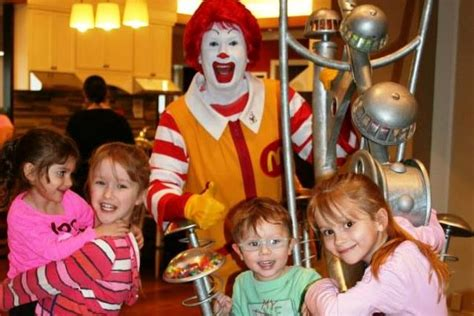 ronald mcdonald charity house events ronald mcdonald house charities