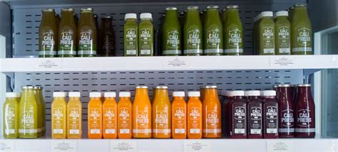 Detox Cocktails La Coprporate Events by Top 5 Tips For Starting A Cold Pressed Juice Business