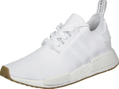 Nmd R1 adidas nmd r1 pk schuhe white gum