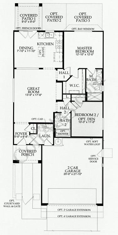 webb anthem floor plans sun city anthem merrill ranch florence az homes for sale golfat55