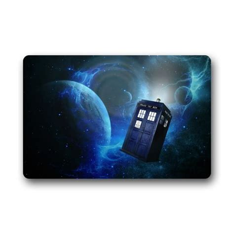 Dr Who Doormat by Memory Home Decorative Dr Who Doormats Welcome Mats