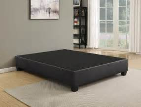 Storage Platform Bed King Ez Base Mattress Foundation Sleep Shop Sleep Shop