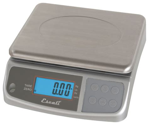 modern kitchen scales escali m series nsf counting scale 66 lb 30 kg modern