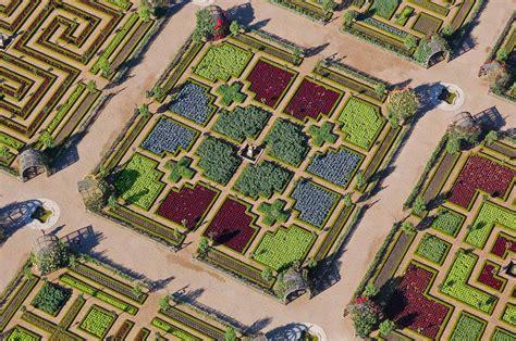 Le Potager   Château et jardins de Villandry