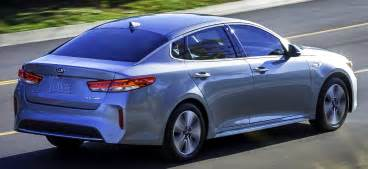 back to story 2017 kia optima phev and hybrid debut in chicago