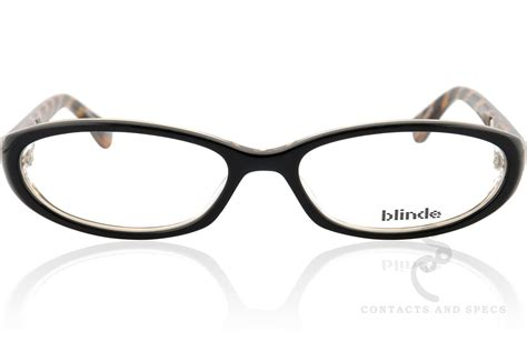 blinde eye glasses glass