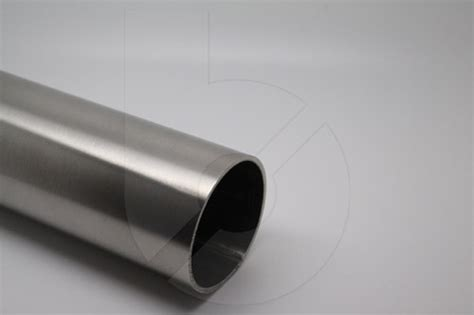 stainless steel 304 grade stainless steel tube 42 4mm x 2mm 6m long grade 304