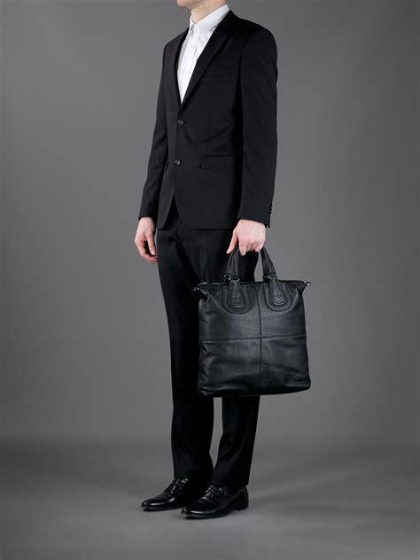 Tote Bag Blacu Costum Tote Bag Blacu givenchy tote bag in black for lyst