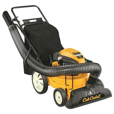 vacuum leaves 8 best leaf vacuums for fall 2018 lawn and garden