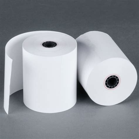 How To Make Thermal Paper - quality thermal credit register receipt