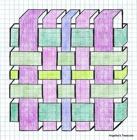 designs on graph paper graph paper art made by myself graph paper art drawings