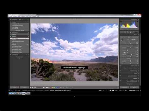 tutorial lightroom pdf lightroom 3 tutorial editing a raw file lessonpaths