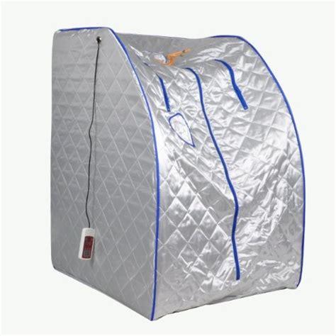 Sauna Detox Spe by Far Infrared Fir Portable Foldable Spa Sauna Detox Ion