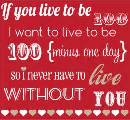 valentines quotes sweet quotes for him quotesgram