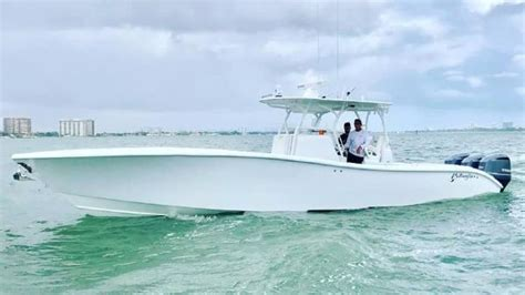 used 36 ft yellowfin boats for sale used yellowfin boats for sale usa coastal marine