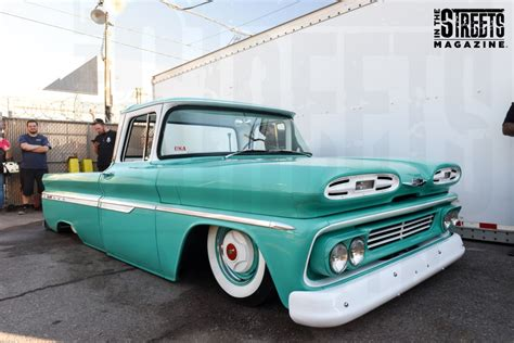 chevy only dino dino s git 171 in the streets magazine