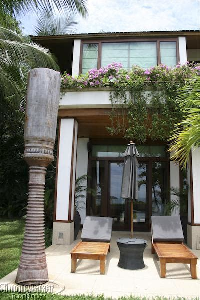 Andara Overall Set villa 9 at andara resort and villas simon and baker