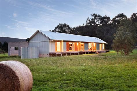 shed style homes award winning iconic australian architecture in the form