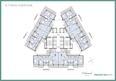 plan design floor plan skyscraper realtors crescent bay at parel