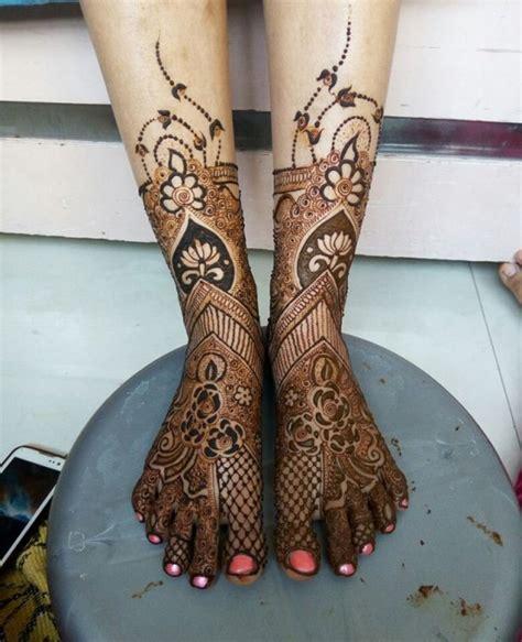 henna design leg simple 15 beautiful leg mehndi designs collection crayon