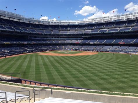 yankee stadium section 201 minor obstructed seats yankee stadium section 201 review