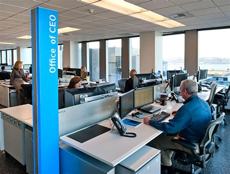 work environment layout nbbj s steve mcconnell discusses workplace culture and