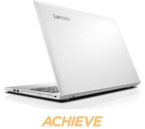 Laptop Lenovo 510 lenovo ideapad 510 15 6 quot laptop white deals pc world