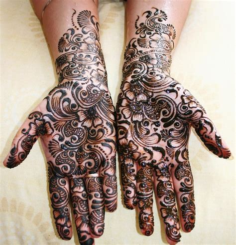 eid mehndi design 2011 latest style
