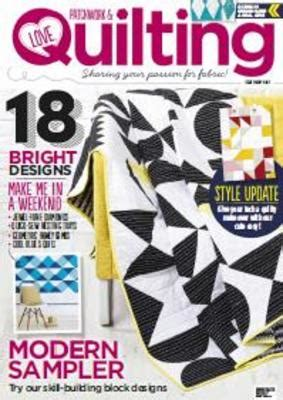 patchwork quilting issue 47 2017 187 your free