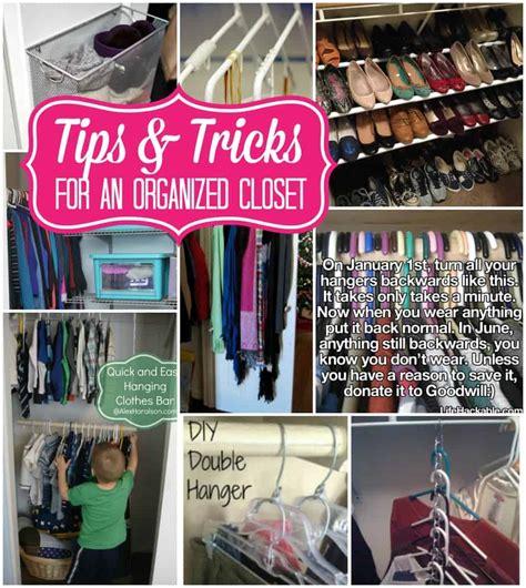closet organization tips and tricks great ideas for home tips and tricks for an organized closet