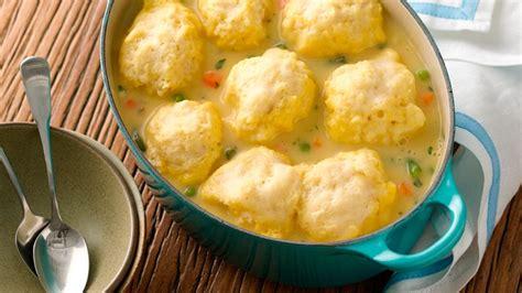 dumplings recipe bettycrocker com
