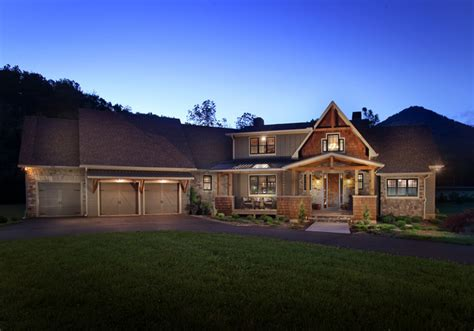 modern rustic home dragonfly lodge traditional exterior atlanta by