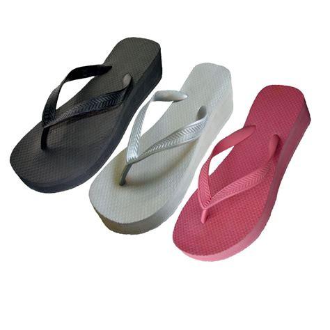Wedge Flip Flops wedge sale high heel flip flop cariris official site
