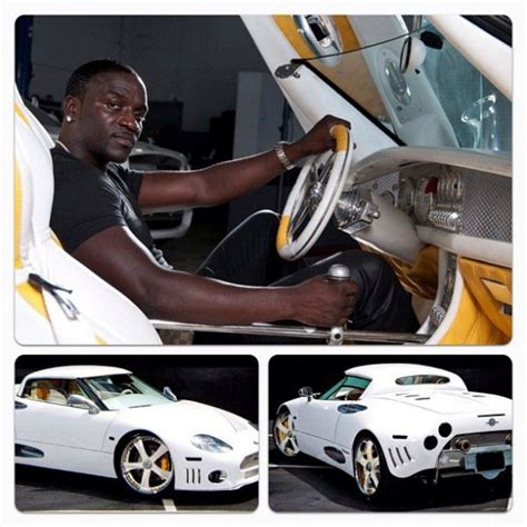 Akon Mtv Cribs by Akon S Cars Cars