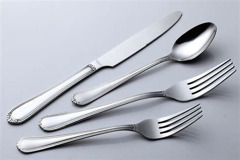 cuterly set cutlery sets with sted handle stainless steel cutlery