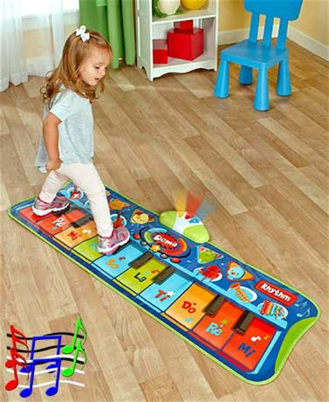 Step To Play Piano Mat by Step To Play Junior Piano Mat The Lakeside Collection
