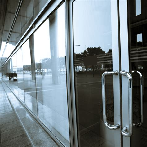 sliding glass door repair parts commercial glass services storefront glass repair dc va