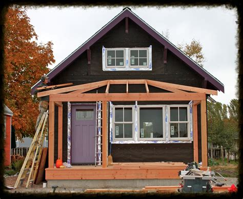 House Plans With Covered Porches by News Update For Autumn 2012 The Small House Catalog