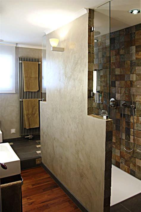 beton cire dusche erfahrungen quot beton cir 233 quot beton mit wachs versiegelung als