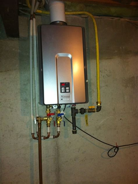 Water Heater Rinnai rinnai archives tankless water heaters