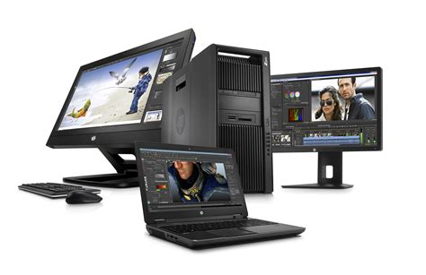 hp z mobile workstation image gallery hp z