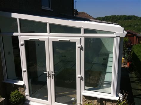 fuzion home improvements 100 feedback conservatory