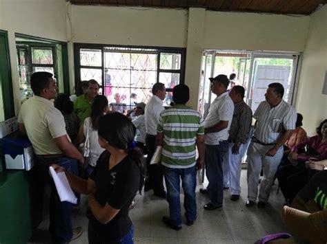 oficina de catastro deficiente servicio en catastro de masaya la prensa